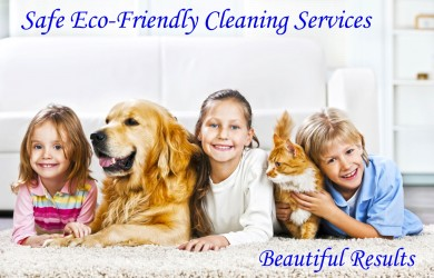 Safe Eco-Friendly