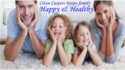 West Coast Carpet Cleaners