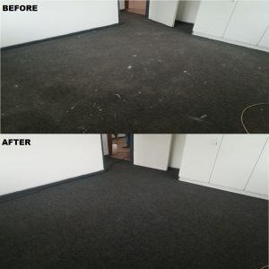 AUCC Contact Information Carpet Cleaning