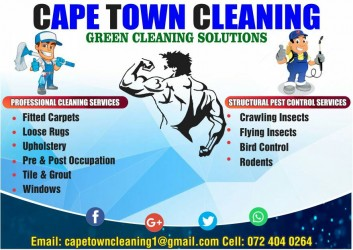 Pest Control Bantry Bay