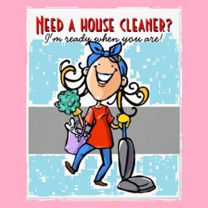 AUCC Contact Information Home & Office Cleaning